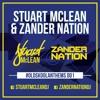 DjStu - McLean & Zander Nation Old Skool Mix March 2015