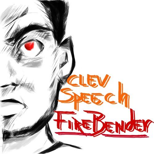 Firebender ft. Clev Speech (prod. by Weighn Beats)