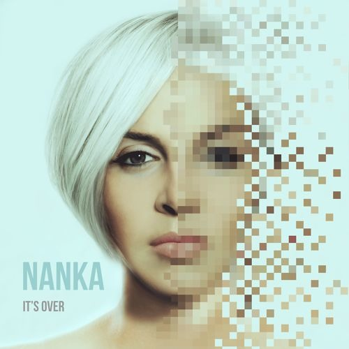 Nanka - Back and Forth (Folano Remix) March 12 2015 EP on Disco Soul Records (ITunes)