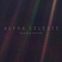 Alpha Celeste Pale Blue Nothing Artwork
