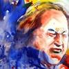 Wo hata rahay hain parda (Live)- Nusrat Fateh Ali Khan