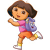 Dora & Boots ft Swiper - Dora The Explorer Theme Song (Erick Zajac Festival Trap Remix)