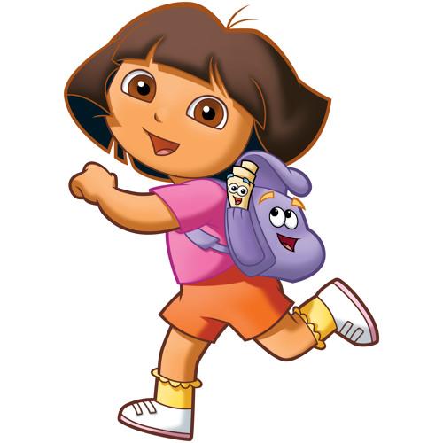 Dora & Boots ft Swiper - Dora The Explorer Theme Song (Erick Zajac Festival Trap Remix)