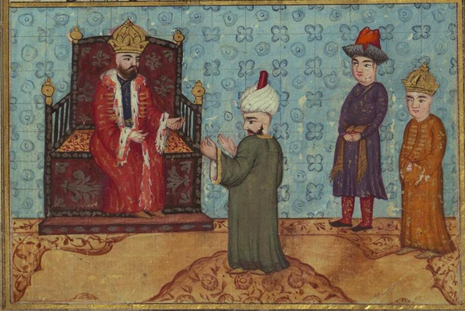 New Perspectives on Medieval Anatolia   Sara Nur Yildiz