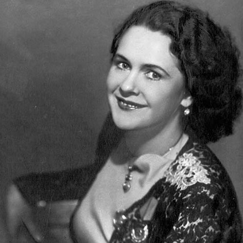 Найвялікшыя беларускія песьні: Ларыса Александроўская - Бывайце здаровыя (live, 1942)