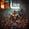 L 33 - Scream (Eatbrain014)