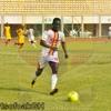 Selasi still savoring goal v AS Police