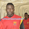 Tetteh Lugard - Ngor will be tough but we have to win.