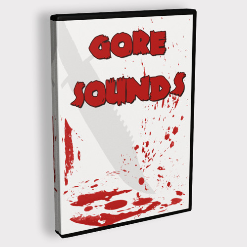 Library Sound - Gore Sounds Preview