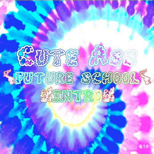 Cute Ass (future school intro) ft. 初音ミク