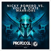 Nicky Romero vs. Volt & State - Warriors // Available March 30
