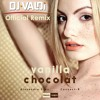 Alexandra Stan Feat. Connect-R - Vanilla Chocolate (DJ Valdi Remix) - (Italian Style Premier).mp3