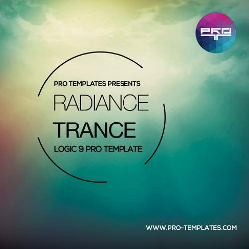 Radiance Logic 9 Pro Template