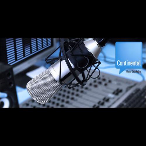 03/03/2015 - Entrevista a Daniel Gambartte en Radio Continental - Parte 1