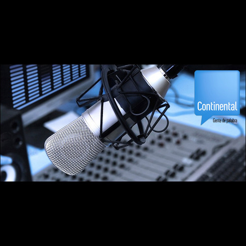 03/03/2015 - Entrevista a Daniel Gambartte en Radio Continental - Parte 2