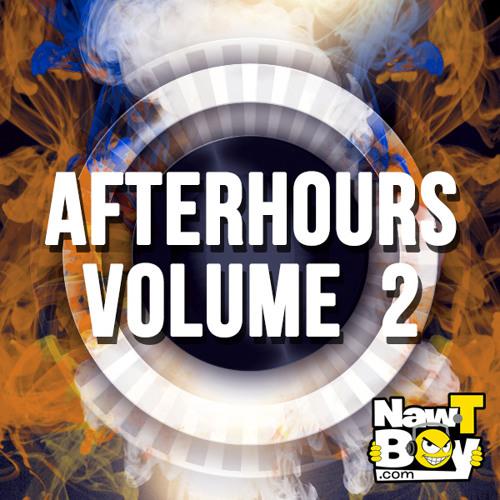[PROGRESSIVE] Afterhours Volume 2
