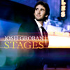 Josh Groban talks about his new path with music.