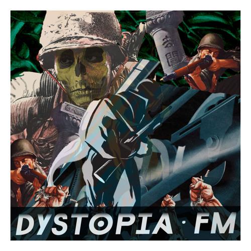 WATI HERU X KASHAKA - DYSTOPIA FM