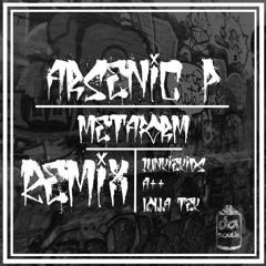 Arsenic P - Metaform (Original Mix) [Da South!] Out Now!