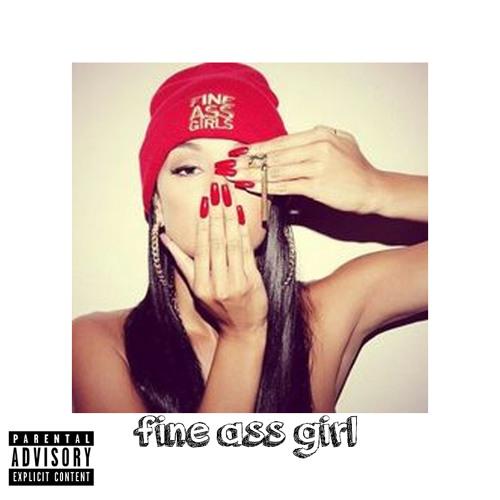Fine Ass Girl