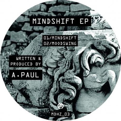 modulhertz 03 preview A.PAUL Mindshift ep