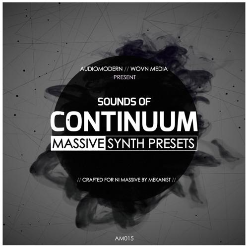 Continuum   Demo by Enzalla