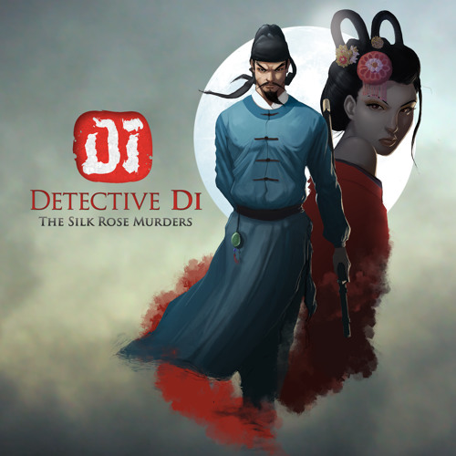 OST - Detective Di: The Silk Rose Murders - Main Theme