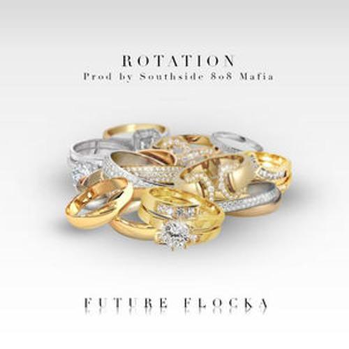 Waka Flocka & Future - Rotation (Prod. Southside)