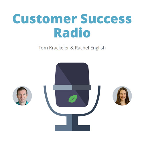 #12: Drinking from the Firehose: Customer Success During Hypergrowth