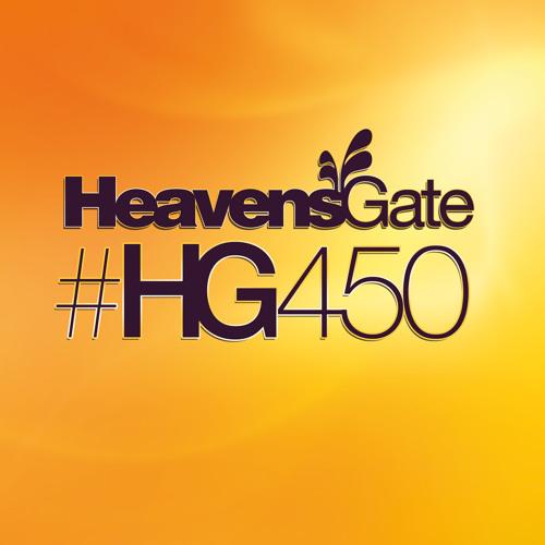 HeavensGate 450 - Corti Organ, Maria Healy, Sun & Set, Woody Van Eyden