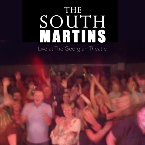 Bow Down - The Southmartins (Live at The Georgian Theatre)