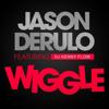 WIGGLE REGGAETON REMIX 2014