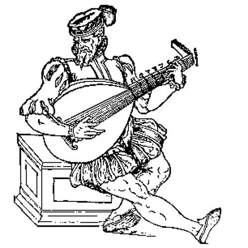 In Metal and Wood, for prepared guitar (2008)