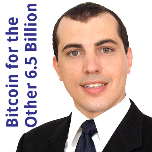 Andreas Antonopoulos Bitcoin Regulation Society And The Underdeveloped World(FINAL)