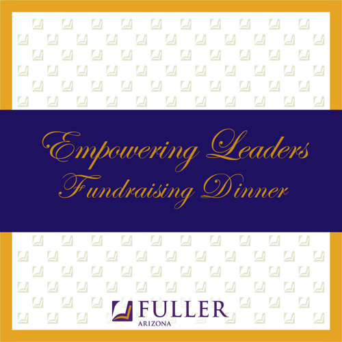 Fuller Arizona - Empowering Leaders with Tom Parker and Mark Labberton - Mar 5, 2015