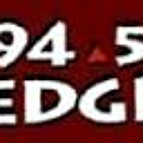 """Jeff Mills @ KDGE 94.5 FM """"The Edge"""", Dallas, USA  21.12.1991"""
