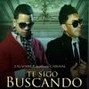 Te Sigo Buscando Ft. J Alvarez (Prod. By Musicologo Y Menes)
