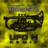 Contiez Feat. Treyy G - Trumpsta (UFO H Remix)