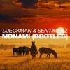 Djeff ft Maskarado - MONAMI (Djeckman & Sentimenz AFRO Bootleg) SUPPORT DJ CHUCKIE mp3
