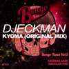 Kyoma (Original Mix) - Djeckman  *OUT NOW* BONGO TONE RECORDS support by: Santos Suarez, Bougenvilla mp3