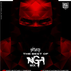 """DJ Ritchelly – Mix """"The Best Of Nga''"""