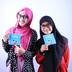 MENJEMPUT CAHAYA - Lutfiah Hayati Feat Muezza