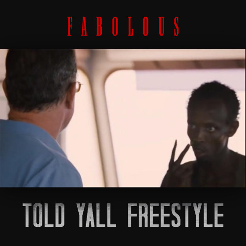 Told Y'all Freestyle ft. DJ Clue