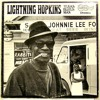 Lightnin' Hopkins - Glory Be