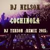 DJ Nelson - Cochinola (DJ Yerson Remix 2015) mp3
