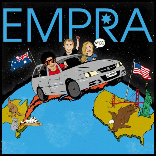 EMPRA Limited Edition USA EP