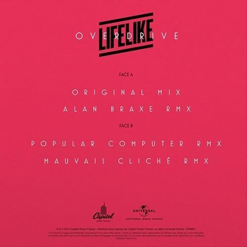 Lifelike - Overdrive (Popular Computer Remix)
