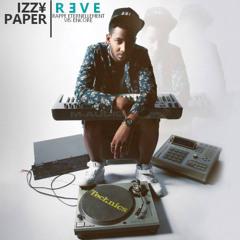 Izzy Paper Qui Me Regarde (EP R.E.V.E disponible en téléchargement)
