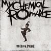 My Chemical Romance- Heaven Help Us 8bit cover