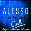 Alesso - Cool (feat. Roy English) [Augest Maruun Remix]
